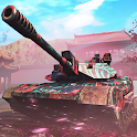 Tank Force: Free Games About Tanki Online PvP icon