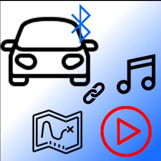 Auto-run navigation APK