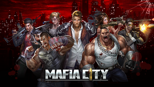 Mafia City Mod Apk Download For Android and Iphone 6