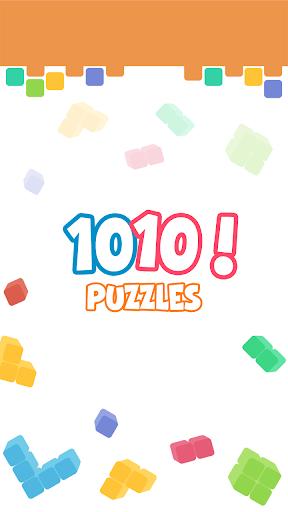 1010 Puzzles