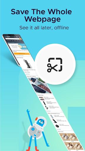 Firefox Lite u2014 Fast and Lightweight Web Browser Screenshots 6