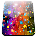 Charming Stars Live Wallpaper