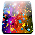 Charming Stars Live Wallpaper icon