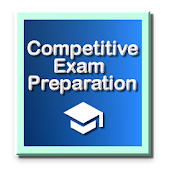Competitive Exam Preparation - Learning App