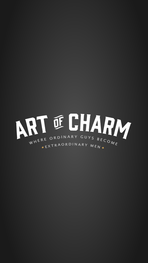 The Art of Charm- screenshot