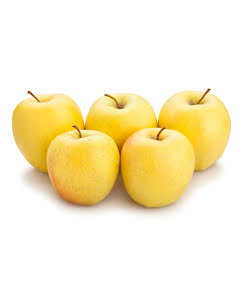 Eple Golden Delicious, 1 kg