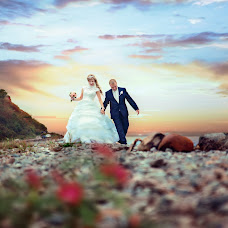Wedding photographer Viktoriya Midonova (Midonova). Photo of 23.12.2014