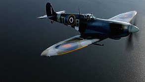 Spectacular Spitfire thumbnail
