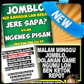 DP Jomblo Jawa Lucu icon