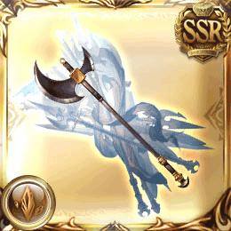 英雄王の戦斧