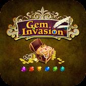 Gem Invasion