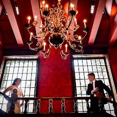 Wedding photographer Diego Huertas (cHroma). Photo of 06.06.2017