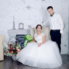 Wedding photographer Yuliya Kravchenko (yuliyaphoto). Photo of 16.11.2016
