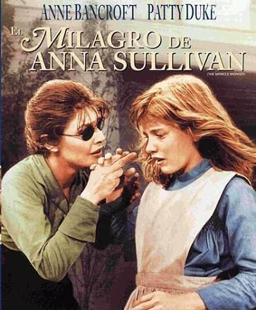 El milagro de Ana Sullivan (1962, Arthur Penn)