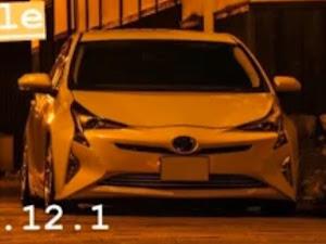 プリウス ZVW30 平成27年式 Sのカスタム事例画像 ごっちゃん×AIMGAINさんの2019年11月28日22:39の投稿