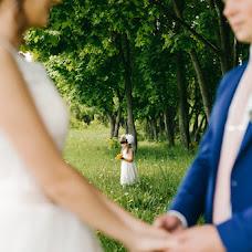 Wedding photographer Alena Kochneva (helenkochneva). Photo of 19.06.2017
