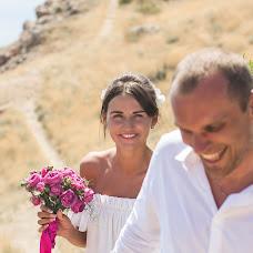 Wedding photographer Viktoriya Avdeeva (Vika85). Photo of 05.03.2018