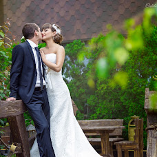 Wedding photographer Oleg Golshev (OlegNeo). Photo of 02.07.2016