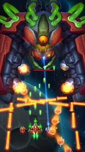 🚀Space Justice: Space Shooter Galaxy Spiel Screenshot