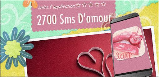 2700 Sms D Amour Poèmes Pr Tjr 12 3 Android Download Apk