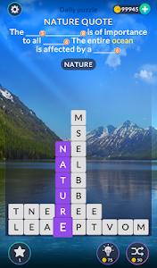 Word Tiles: Relax n Refresh 1.3.9