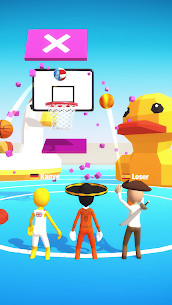 Five Hoops – Basketball Game 6