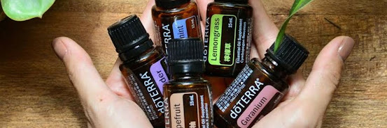 Nourish Night - How You Can Use Essential Oils To Enhance Your Health