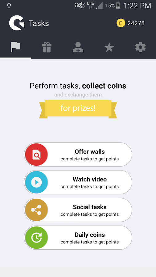 how to get google play money