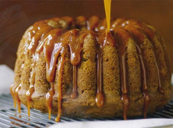 Fresh Apple Cake (da Bestest=) Recipe