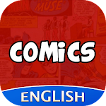 Comics Amino for Comic Fans Icon