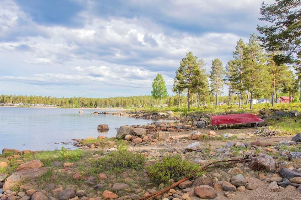 zweeds-lapland-in-de-zomer