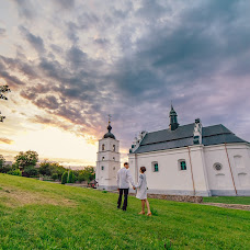 Wedding photographer Vladimir Ischenko (Kasic). Photo of 28.07.2016