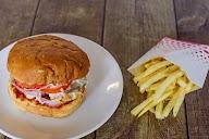 Insta Burger Cafe, Kaushik Enclave photo 1