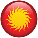 Space Weather Now icon