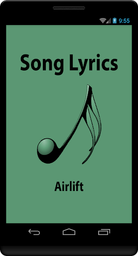 Hindi Lyrics of Airlift