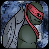Ninja Turtles Coloring