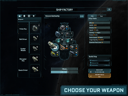 VEGA Conflict Screenshot 4