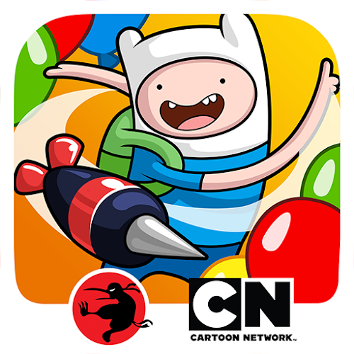 Bloons Adventure Time TD(Mod Money) 1.7.3mod