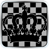 Chess Crown Go Launcher theme