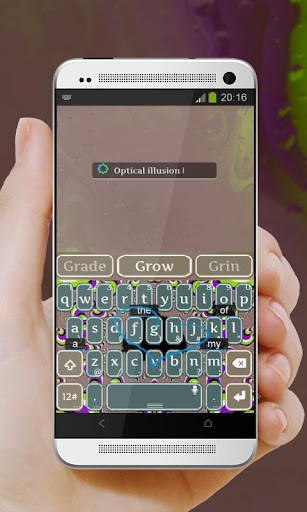 玩個人化App|幻想 TouchPal 皮膚Hifu免費|APP試玩