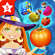 Witchy Wizard Magic - Free Match 3 Puzzle Blast
