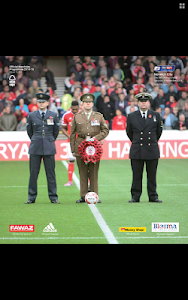 Nottingham Forest FC screenshot 6