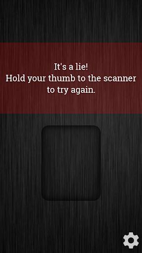 玩免費娛樂APP|下載Lie Detector Prank app不用錢|硬是要APP
