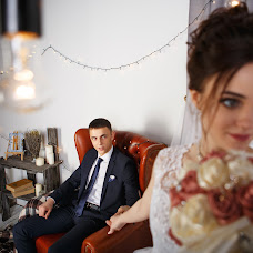 Wedding photographer Sergey Malandiy (Grigori4). Photo of 14.12.2017