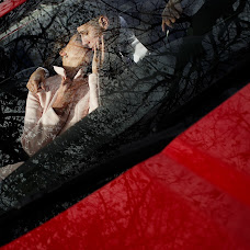 Wedding photographer Roman Kupriyanov (r0mk). Photo of 15.11.2015