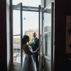 Wedding photographer Anna Bamm (annabamm). Photo of 05.10.2018