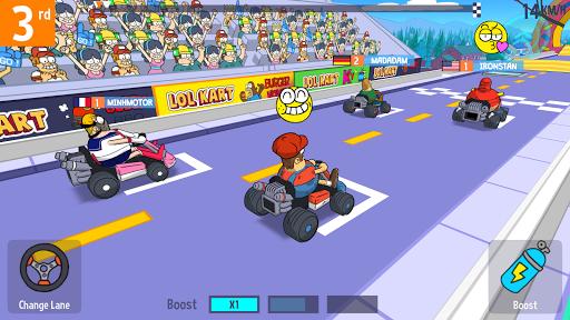 LoL Kart  screenshots 6