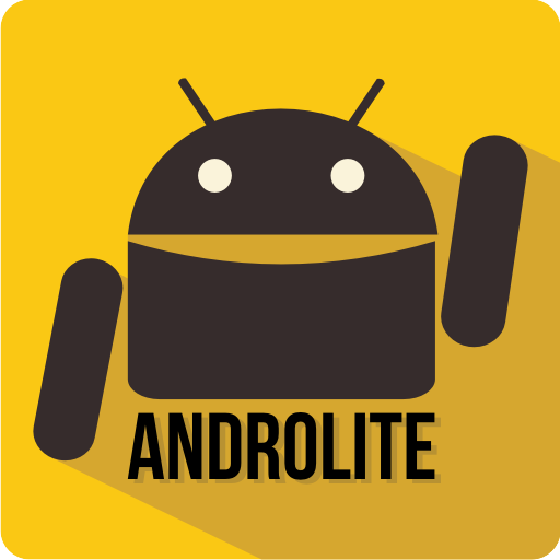 AndroLite avatar image