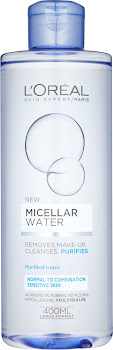 L'Oreal Micellar Water - 400ml