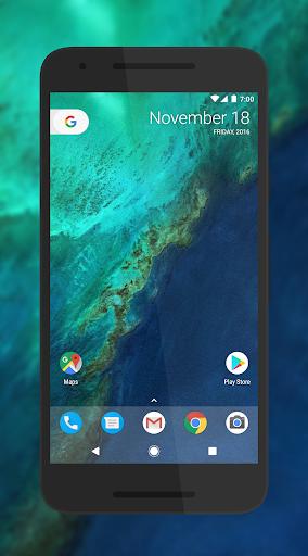 [XPOSED] Pixel Navigation Bar 2.0.0 screenshots 1